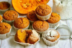 jak przechowywać muffinki