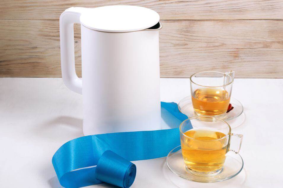 jaki jest najzdrowszy czajnik elektryczny