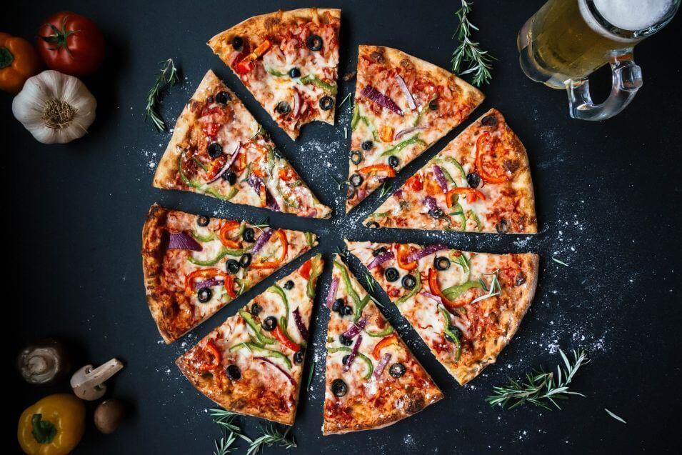 piekarnik do pizzy